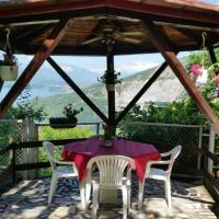 Hotelbilleder: Melnicani, Breathtaking view B&B, Debar