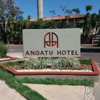 Hotel Pictures: Angatu Hotel, Osvaldo Cruz