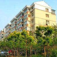 Zdjęcia hotelu: Seaview Two-Bedroom Apartment near Gold Beach International Seawater Bath, Weihai