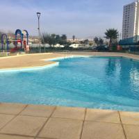 Hotelfoto's: Depto Costanera Casino, Coquimbo