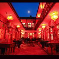 Zdjęcia hotelu: Dreamy Pingyao, Pingyao