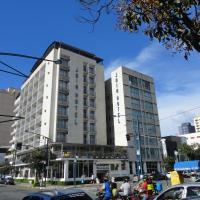 Hotel Pictures: Jóia Hotel, Poços de Caldas