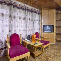 Hotel Pictures: Boutique room in Old Manali, Manali, by GuestHouser 10611, Manāli