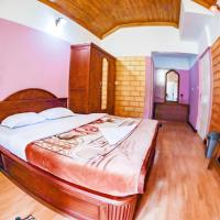 Hotellikuvia: Bungalow with Wi-Fi in Munnar, by GuestHouser 10251, Munnar