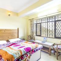 Hotellikuvia: Guesthouse with parking in Mussoorie, by GuestHouser 51142, Mussoorie
