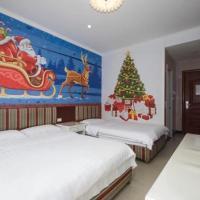 Hotelfoto's: Beidaihe Liuzhengkun Theme Guest House, Qinhuangdao