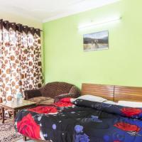 Zdjęcia hotelu: Guesthouse room in McLeod Ganj, Dharamshala, by GuestHouser 20277, Dharamshala