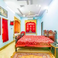 Hotel Pictures: Room in a heritage stay near Jaisalmer Fort, Jaisalmer, by GuestHouser 10433, Jaisalmer
