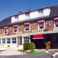 Hotel Pictures: Hôtel La Pocatière, Coutances