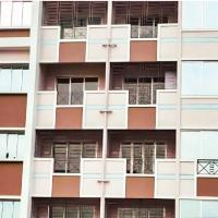 Hotelbilder: Apartment room in Salt Lake, Kolkata, by GuestHouser 13797, Kalkutta