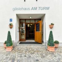 Hotelbilleder: Gästehaus am Turm, Markt Schwaben