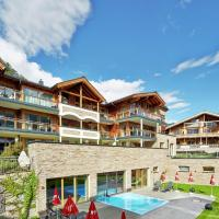 Foto Hotel: Resort Bramberg Typ 3A, Bramberg am Wildkogel