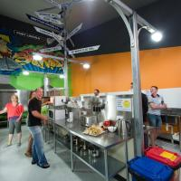 Hotel Pictures: Port Lincoln YHA, Port Lincoln