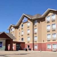 Hotel Pictures: Lakeview Inn & Suites - Chetwynd, Chetwynd