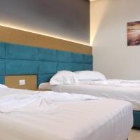 Fotografie hotelů: Domus Hotel & Apartments, Lezhë