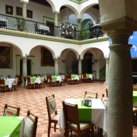 ホテル写真: ホテル モンテ アルバン ソロ アドルトス, オアハカ・デ・フアレス