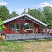 Photos de l'hôtel: Two-Bedroom Holiday Home in Hals, Hals
