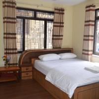 Hotellbilder: Apartment in Nepal, Katmandu