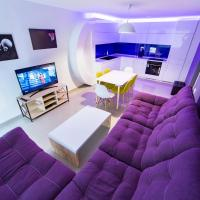 Hotelbilleder: Apartment Orlovets Lux, Gabrovo