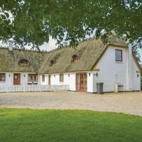 Hotel Pictures: Five-Bedroom Holiday Home in Norre Nebel, Nørre Nebel
