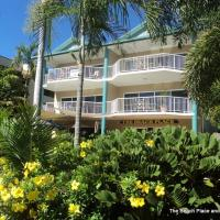 Hotel Pictures: The Beach Place, Yorkeys Knob