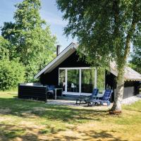ホテル写真: Two-Bedroom Holiday Home in Hemmet, Hemmet