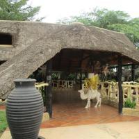 Zdjęcia hotelu: Resort Bantu 1, Luanda