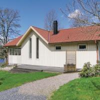 Photos de l'hôtel: Two-Bedroom Holiday Home in Annerstad, Annerstad