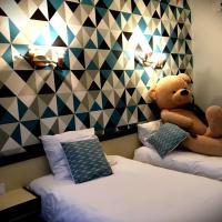 Hotel Restaurant Seyvet