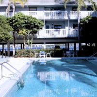 Hotellbilder: Bay Drive Two-Bedroom Condo Unit C, Bradenton Beach