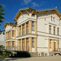 Zdjęcia hotelu: Villa Julius, Heringsdorf