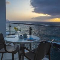 Hotelbilleder: Tiduca Hotel, Ponta do Sol
