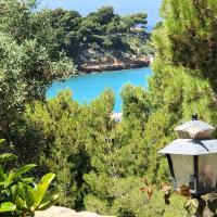 Hotellbilder: Villa Mariza, Scopello