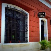Hotelbilder: Hostal La Ermita, Mérida