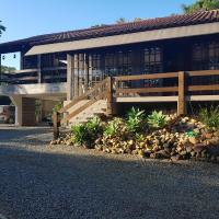 Hotel Pictures: Gajah Hostel, Joinville