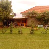 ホテル写真: Kalitusi guesthouse Kampala, Kampala
