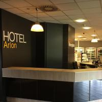 Fotografie hotelů: Hotel Arlon, Messancy