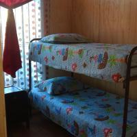 Фотографии отеля: Las 2 Golondrinas, El Quisco