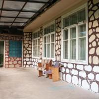 Zdjęcia hotelu: Tatev Traditional B&B, Tat'ev