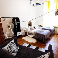 Zdjęcia hotelu: Aparthotel Lucky Penny, Kraków