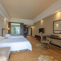 Hotel Pictures: Country Garden Phoenix Hotel YunFu, Yunfu