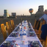 Fotos del hotel: Meros B&B, Khiva