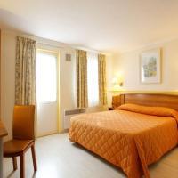 Hotel Pictures: Hotel du Lac, Saulx-les-Chartreux
