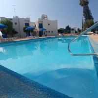 Fotos del hotel: Green Sea Complex D3, Lárnaca