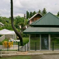 Hotellikuvia: edbe, Grigoleti