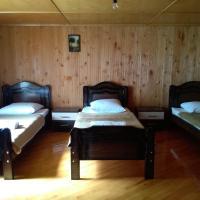 Φωτογραφίες: Guest House Anisa, Birkiani