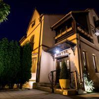 Zdjęcia hotelu: Noblesse Boutique Hotel, Sybin