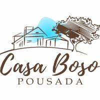 Hotel Pictures: Pousada Casa Boso, Nova Trento
