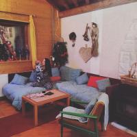 Hotelbilleder: Villa Trendafilov, Popova Shapka, Popova Shapka