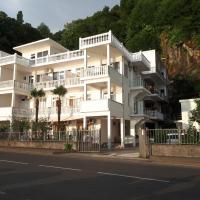 Hotellikuvia: Hotel Palma, Sarpi